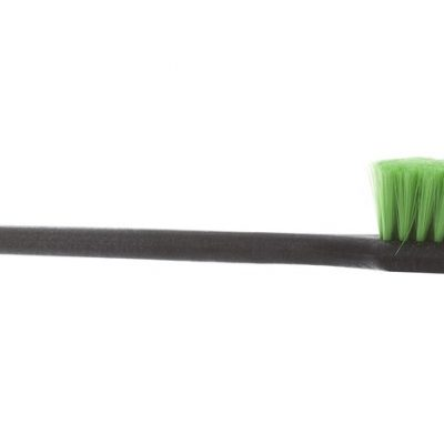 "20"" Green Poly-x Professional Detail Brush"