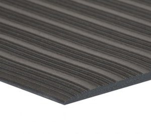 Airsoft™ Ribbed Anti-Fatigue Mat