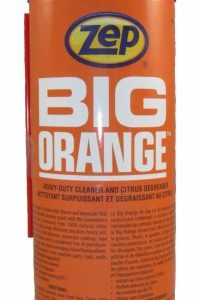 Big Orange Aerosol Degreaser