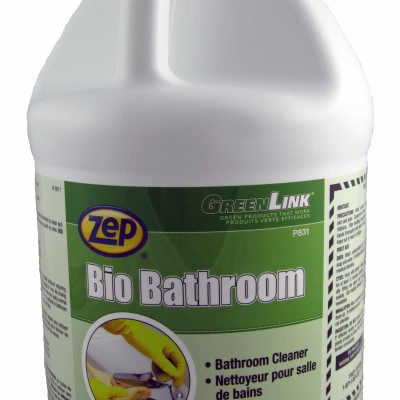 Zep Bio Bathroom Hard surface cleaner and Deordorizer