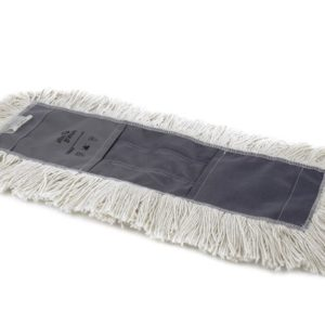 Cotton Cut End Dust Mop.