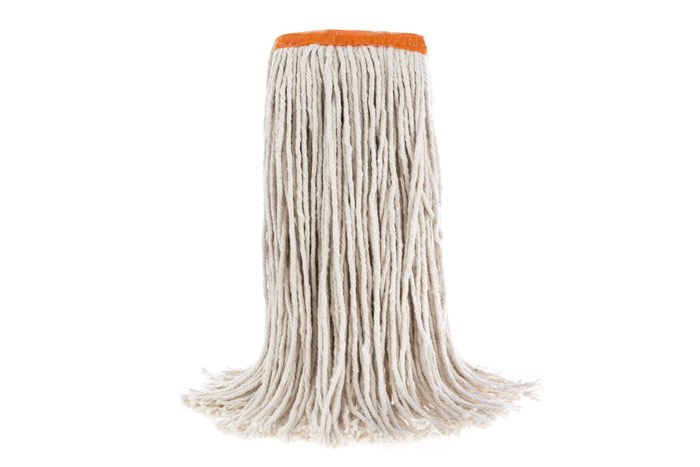 Cotton Cut End Wet Mop.