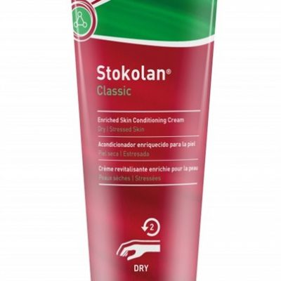 Deb Stokolan Classic