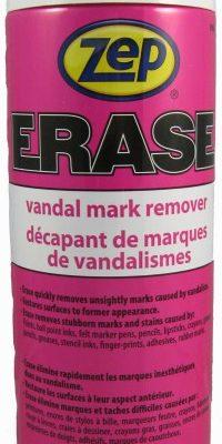 Erase Graffiti Remover.