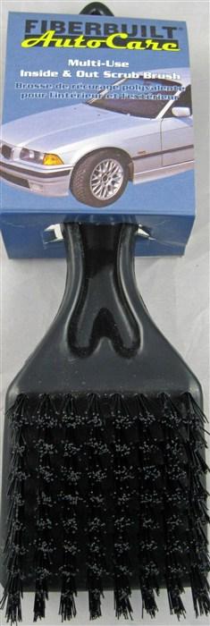 Fiberbuilt Multi Use Brush