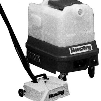 Husky Smooth Air Extractor (Carpet Cleaner).