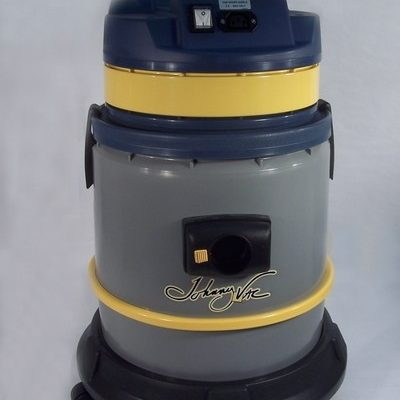 JVC 315 Wet/Dry Vacuum