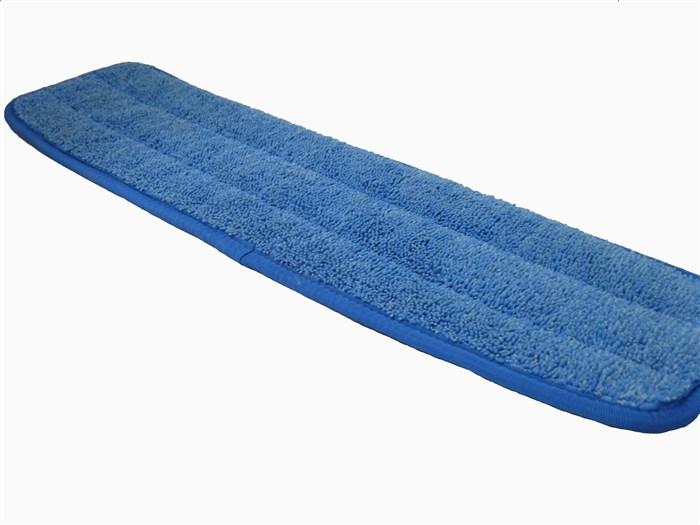 Microclean 18 Flat Mop Soap Stop