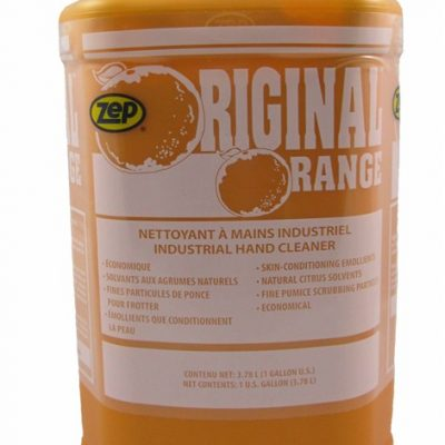 Zep Original Orange Citrus-Based Hand Cleaner