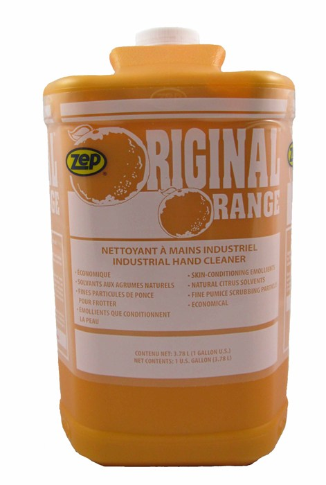Original Orange NPE Free - Soap Stop
