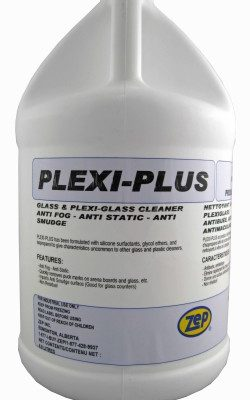 Zep Plexi Plus Glass Cleaner
