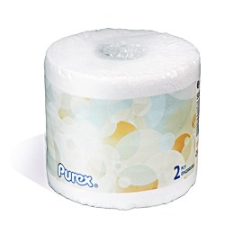 Purex Toilet Paper House Hold Size