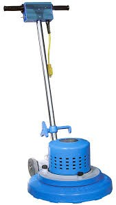 "Rabbit 20"" 2 Speed Floor Machine."