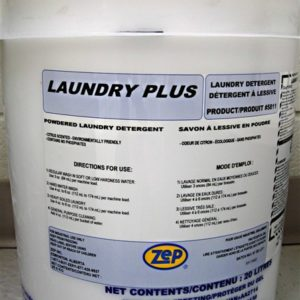 Zep SSL Laundry Plus