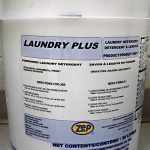 Safeblend He Laundry Detergent Soap Stop