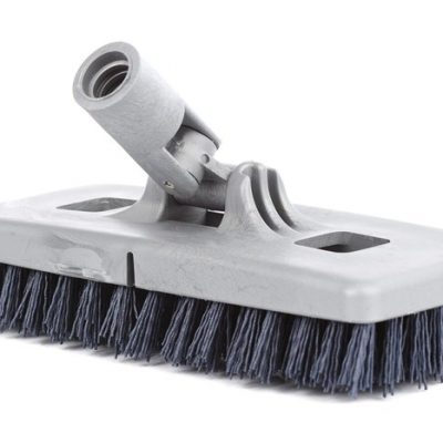 Swivel Scrub Brush