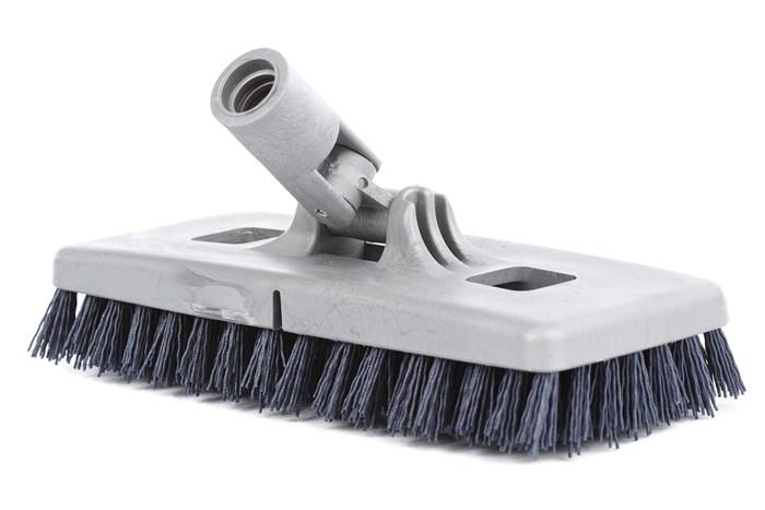 Power Swivel Brush Soap Stop