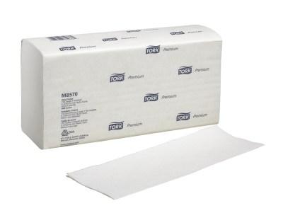 Tork Premium Multifold Hand Towel. MB570