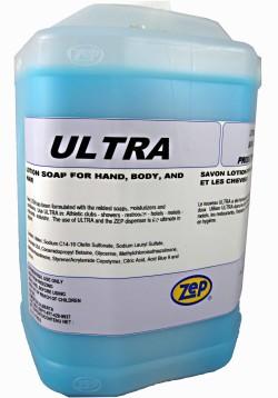 Zep Ultra Lotion Soap
