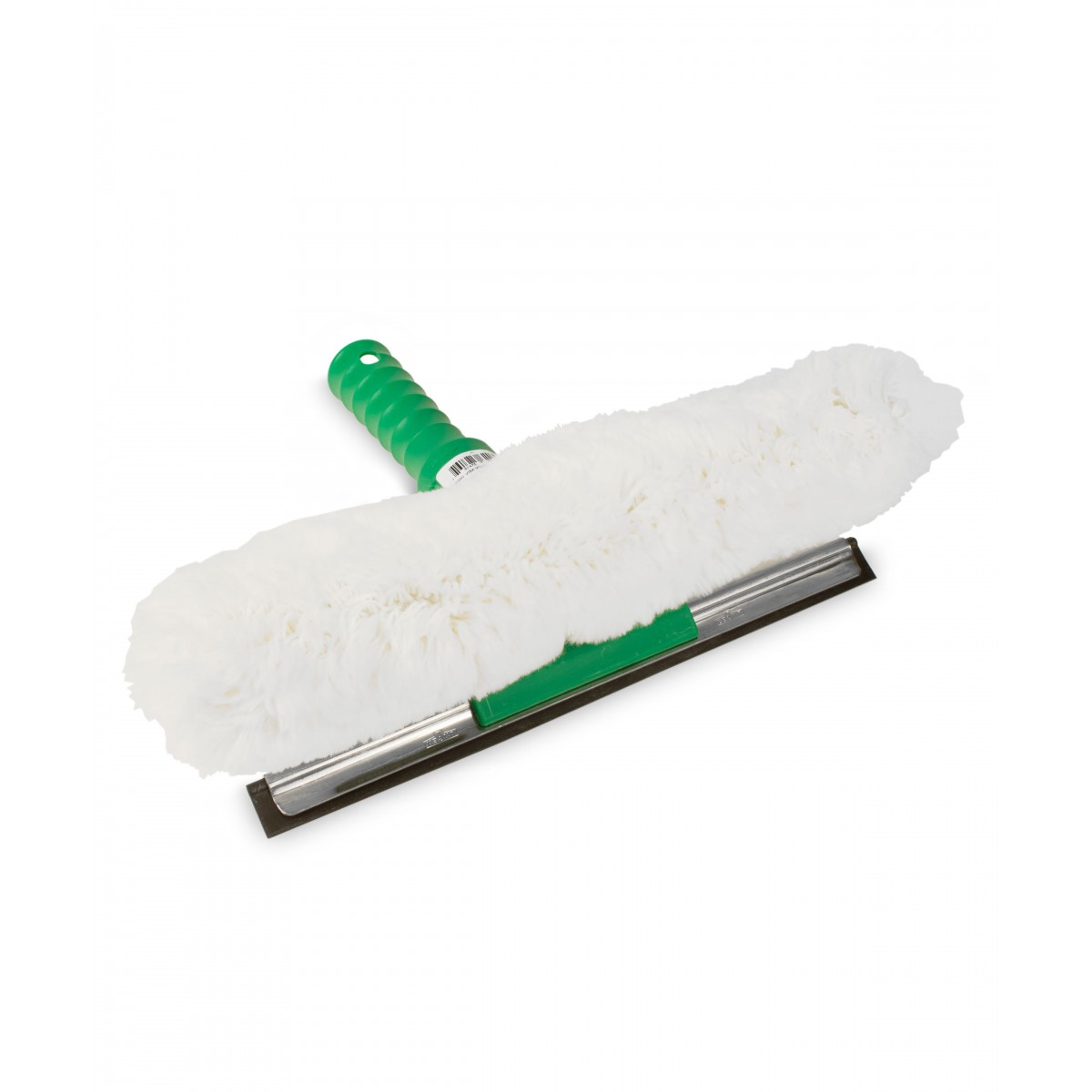 Unger Vice Versa Squeegee And Washer 14 Inch Soap Stop