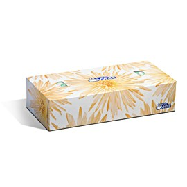 White Swan Facial Tissue