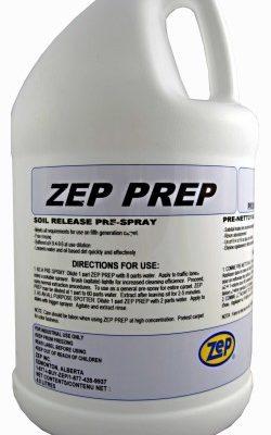 Zep Prep Carpet Pre-spray