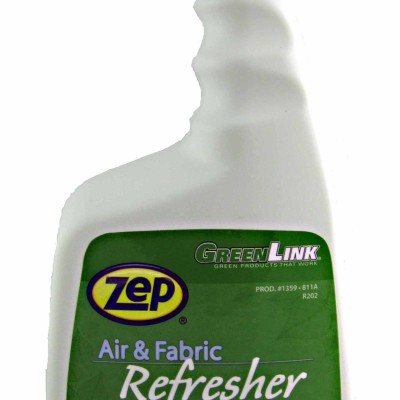 Zep Air and Fabric Refresher