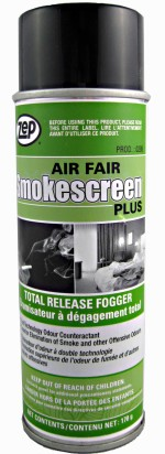 Zep Air Fair Smoke Screen Fogger