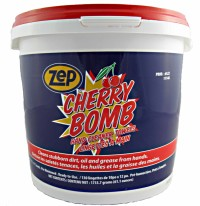 Cherry Bomb Towels Soap Stop