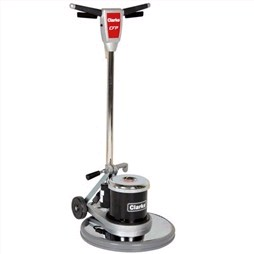 "Clarke 17"" Floor Machine"