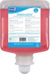Debonaire Foam Skin Cleanser for Proline Dispenser