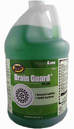 Drain Guard Soap Stop