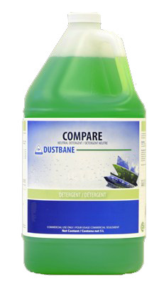 Dustbane Compare Floor Cleaner Soap Stop