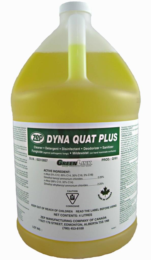 Dyna Quat Plus Soap Stop