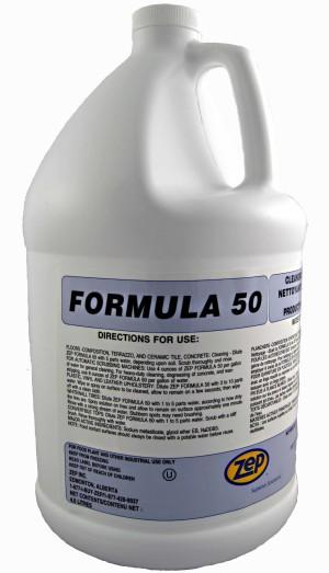 Formula 50 Soap Stop