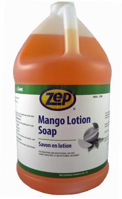 Mango Lotion Soap Soap Stop