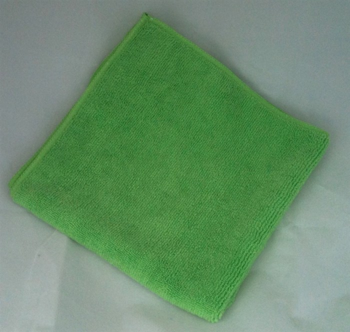 Microclean Systems Microfiber Cleaning Cloth Soap Stop