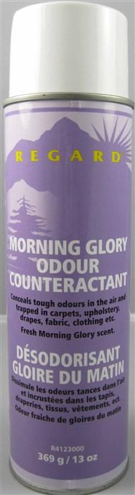 Morning Glory Air Freshener.