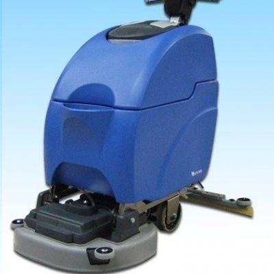"Nacecare TT3450 17"" Electric Autoscrubber."