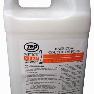Zep Next Step 2 Base Coat Floor Sealer