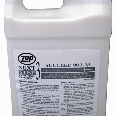 Zep Next Step 3 Succeed 90 L.M.