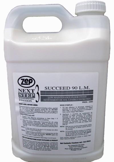 Next Step 3 Succeed 90 L M Soap Stop