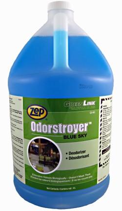 Zep Odorstroyer Blue Sky