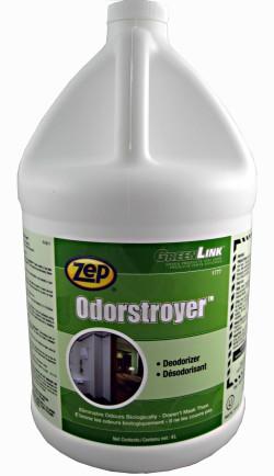 Zep Odorstroyer Spring Green