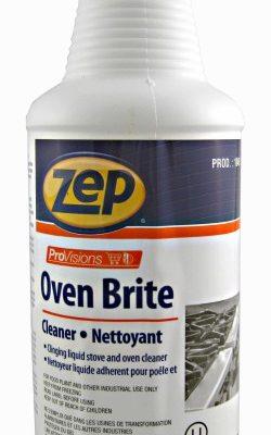 Zep Oven Brite Oven Cleaner