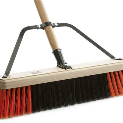 Course Sweep Push Broom