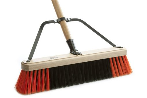 Course Sweep Push Broom