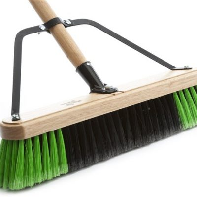 Fine Sweep Push Broom