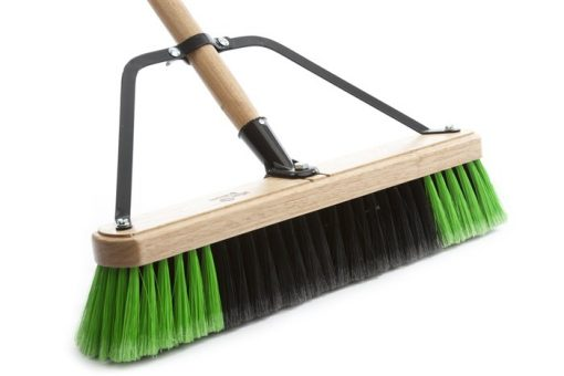 Fine Sweep Push Broom