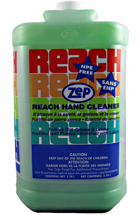 Reach Hand Cleaner Soap Stop